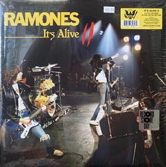 Ramones RSD - It's Alive II (Vinyl LP)