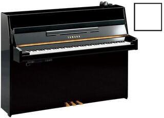 Yamaha B1 SC2 PWH Silent Piano