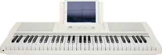 Smart piano The ONE Light Keyboard - Milk White