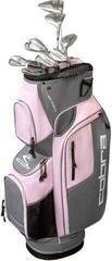 Cobra Golf XL Speed Left Hand Graphite Ladies Set