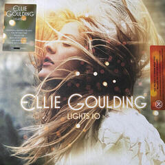Ellie Goulding Lights (2 LP)