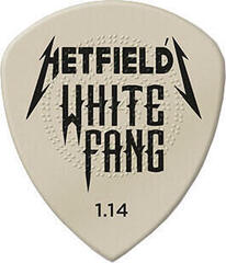 Dunlop 1.14 Hetfield's White Fang