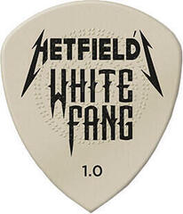 Dunlop 1.0 Hetfield's White Fang