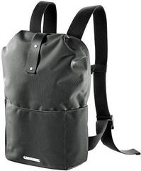 Brooks Dalston Knapsack Gray Fleck/Black S