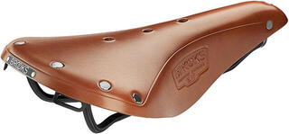 Brooks B17 Honey