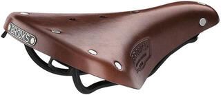 Brooks B17 Short Brown