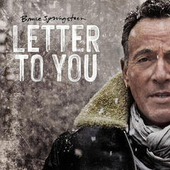 Bruce Springsteen Letter To You (CD)