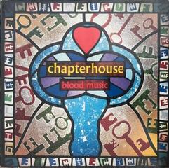 Chapterhouse Blood Music (Gatefold Sleeve) (Red Coloured) (2 LP)