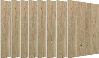 Vicoustic Flat Panel VMT 60x60x2 cm Almond Oak