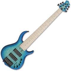 Sire Marcus Miller M7-6 Transparent Blue