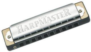 Suzuki Music Harpmaster 10H E