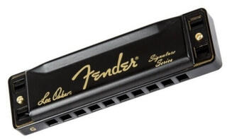 Fender Lee Oskar Limited Edition Harmonica G