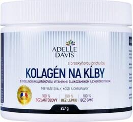 Adelle Davis Joint Collagen Peach Flavor