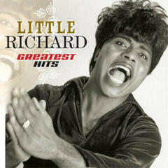 Little Richard Greatest Hits (Vinyl LP)