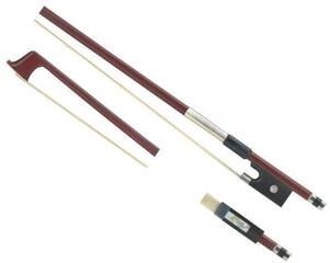 GEWA 404013 Violin Bow Brasil Wood Student 1/2