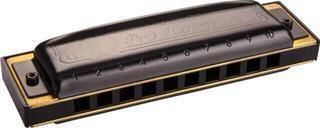 Hohner Pro Harp MS G