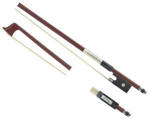 GEWA 404012 Violin Bow Brasil Wood Student 3/4
