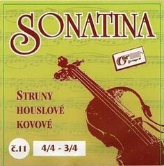 Gorstrings SONATINA 11