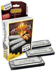 Hohner Hot Metal 572/20 Pack