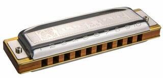 Hohner Blues Harp MS Fis