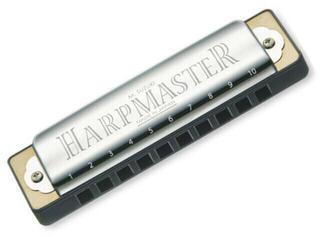Suzuki Music Harpmaster 10H D