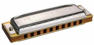 Hohner Blues Harp MS Eb