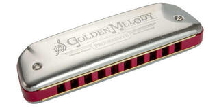 Hohner Golden Melody A