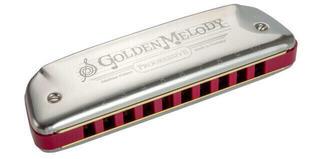 Hohner Golden Melody D
