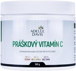 Adelle Davis Vitamin C powder 500 g