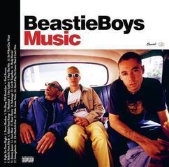 Beastie Boys Beastie Boys Music (2 LP)