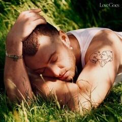 Sam Smith Love Goes (CD)