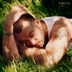 Sam Smith Love Goes (2 LP)