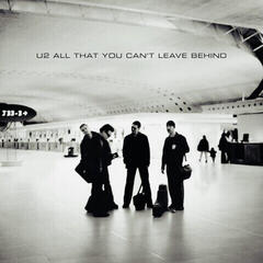 U2 All That You Can't Leave Behind (Box Set)