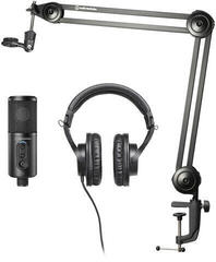 Audio-Technica Creator Pack