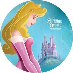 Disney Sleeping Beauty OST (Picture Disc) (Vinyl LP)