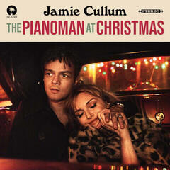 Jamie Cullum The Pianoman At Christmas (Vinyl LP)