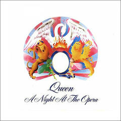 Queen A Night At The Opera (2 CD)