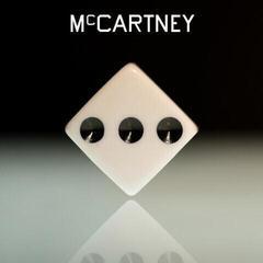 Paul McCartney McCartney III (CD)