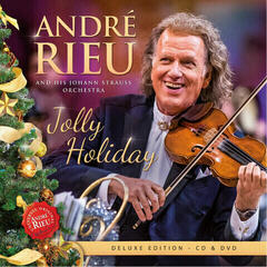 André Rieu Jolly Holiday (2 CD)