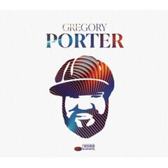 Gregory Porter Gregory Porter 3 Original Albums (Box Set)