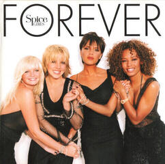Spice Girls Forever (Reissue) (Vinyl LP)