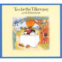 Cat Stevens Tea For The Tillerman (Deluxe Box)