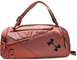 Under Armour Contain Duo 2.0 Backpack Duffle Cedar Brown