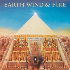 Earth, Wind & Fire All 'N All + 3 (Vinyl LP)