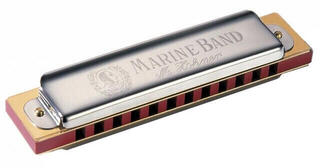 Hohner Marine Band C-major