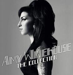 Amy Winehouse The Collection (CD Box)