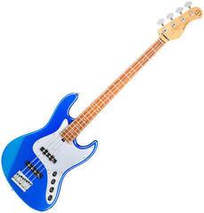 Sadowsky MetroExpress J/J Bass Morado 4 String - Solid Ocean Blue Metallic