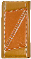 Shanling M6 Leather Case Brown