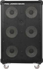 Phil Jones Bass Bass CAB-67 500 Watt