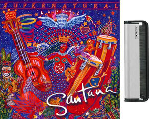 Santana Supernatural Cleaning Set
